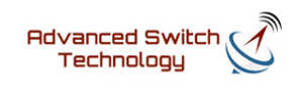 AST Waveguide Switch
