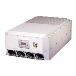 BUCs ALB 190 Series Compact 600W 700W C-Band BUC