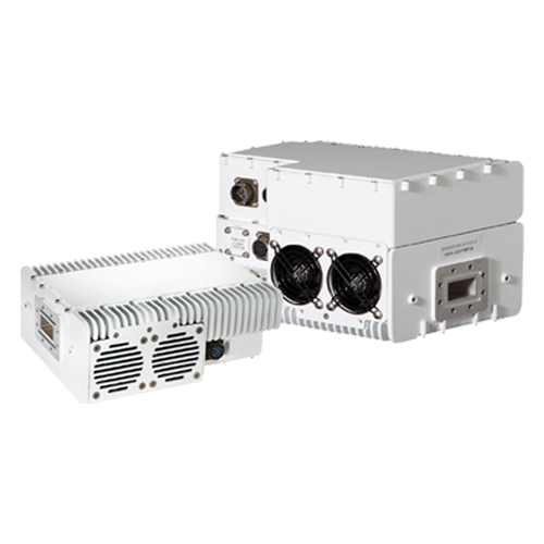 ALB 290 Series Compact 60W C-Band BUC