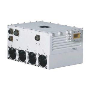 BUCs ALB 290 Series Compact 100W C-Band BUC
