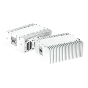 BUCs ALB 150 Series Compact 20W 25W 40W 50W X-Band BUC
