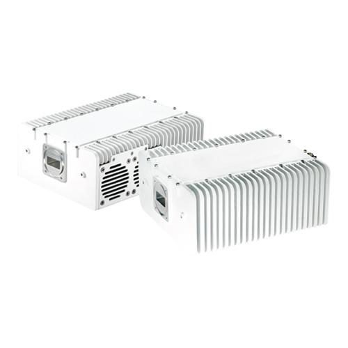ALB 150 Series Compact 20W 25W 40W 50W X-Band BUC