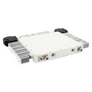 BUCs ALB 150 Series Ultra Slim 20W 40W X-Band BUC