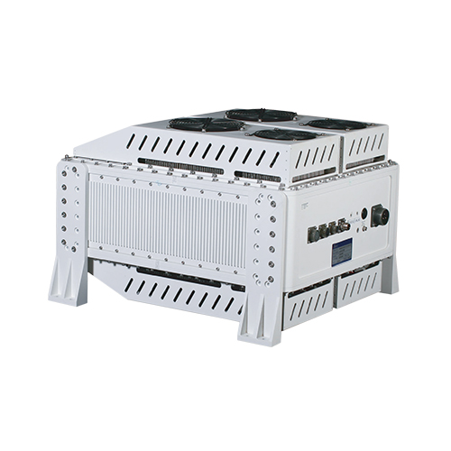 ALB 129 Series Indoor 300W Ku-Band BUC