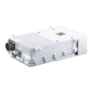 BUCs ALB 210 Wideband Series Compact 5W Ka-Band BUC