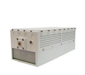 BUCs ALB 210 Series Compact 16W 20W 25W Ka-Band BUC