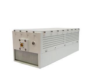 ALB 210 Series Compact 30W 40W Ka-Band BUC