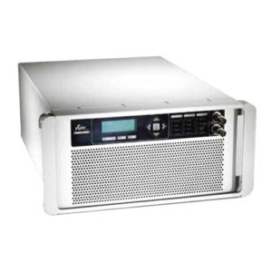 BUCs ALB 280 RM Series Rack Mount 400W IDU C-Band