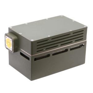 BUCs ALB 229 Series Ruggedized Compact 40W Ku-Band BUC