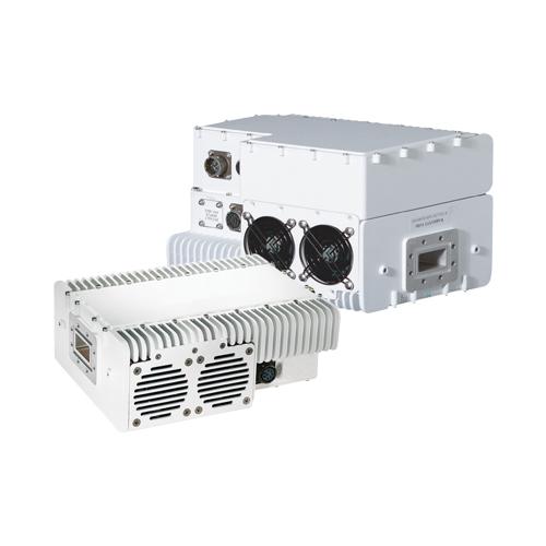 AAA11 Series Compact 20W 25W 40W 50W C-Band SSPA
