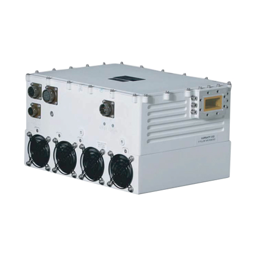 AAA11 Series HighPower 100W 200W C-Band SSPA