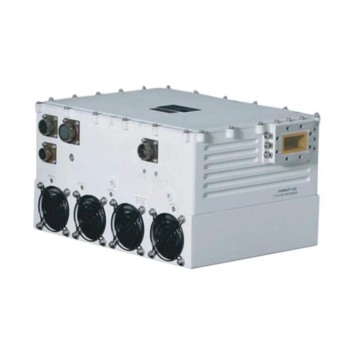 AAA11 Series HighPower 100W 200W C-Band SSPA