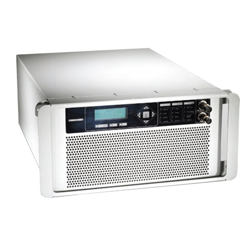 AAA12 Series RM Rack Mount 150W to 300W IDU Ku-Band SSPA Ku-Band