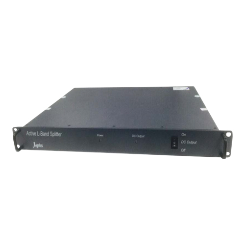 L-Band ACS 16WAY Active Splitter