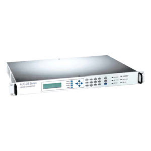 Converters AUC28 Series IF / L-Band ConverterUp Converters
