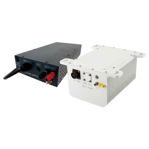 Power Supply Agilis Power Supply Unit APS