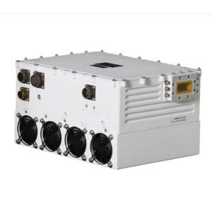 Transceivers C Series AAV 700 Series High Power Transceiver
