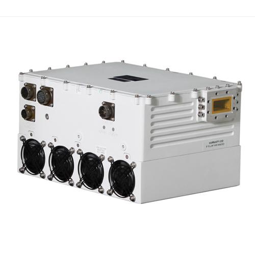 C Series AAV 700 Series High Power Transceiver