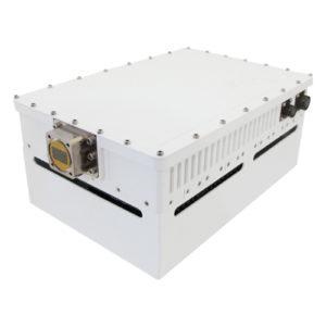 Transceivers Ku Series AAV 880 Series Transceiver
