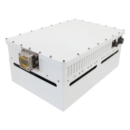 Ku Series AAV 880 Series Transceiver