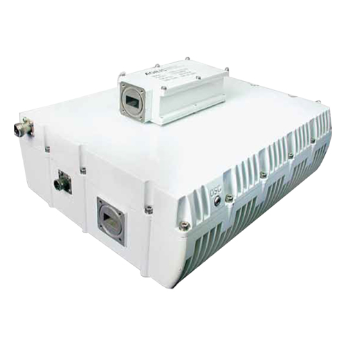 Ku Series AAV 628 Series Outdoor Transceiver