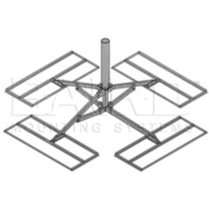 Antennas VL-4 (2 Trays)