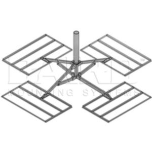 Antennas VL-4 (3 Trays)