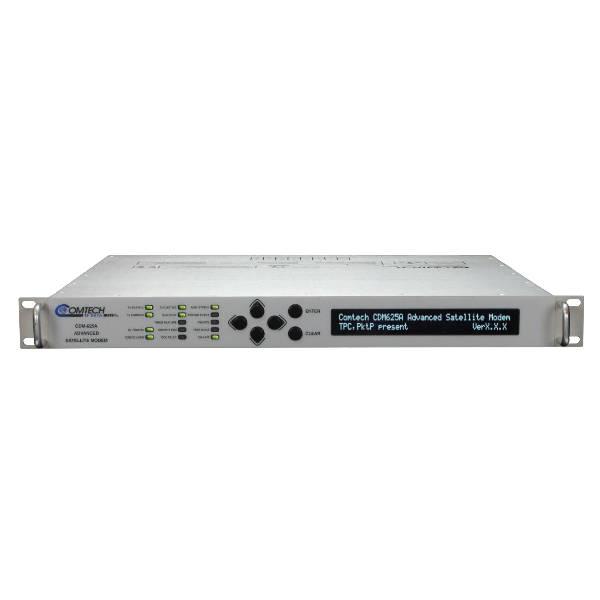CDMER-625A Advanced Satellite Modem