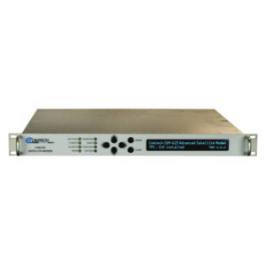 Modems CDM-625 Advanced Satellite ModemSCPC