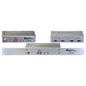 Modems CDS-100 Diversity SwitchReduncancy Switches