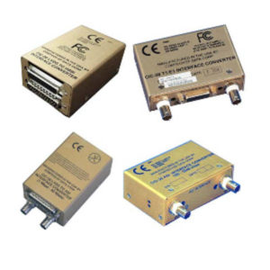 Modems CIC Series Interface ConvertersAccessories