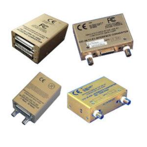 Modems CIC Series Interface ConvertersAccessories