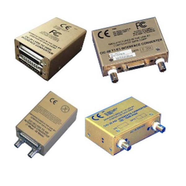 CIC Series Interface Converters