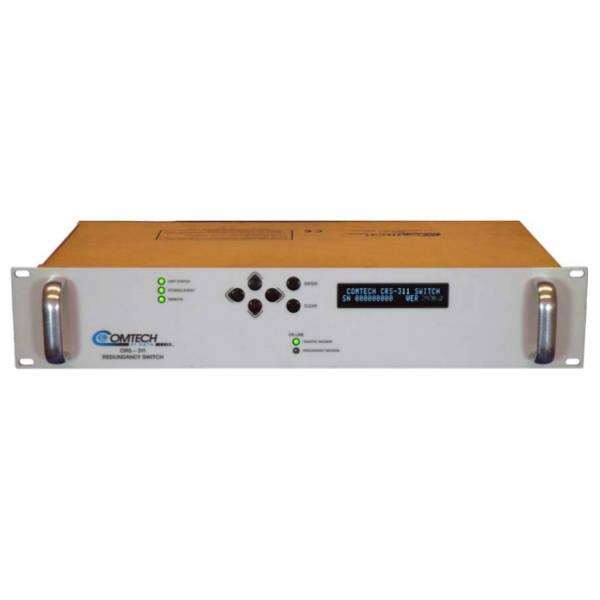 CRS-311 1:1 Modem Redundancy Switch