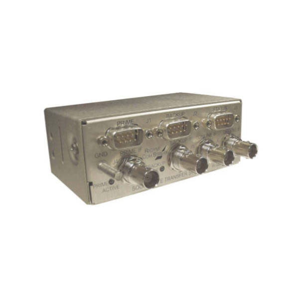 STS11/STS11L Solid-State Transfer Switches