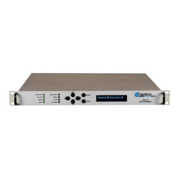 CLO-10 Link Optimizer DoubleTalk Carrier-in-Carrier Bandwidth Compression