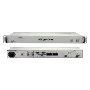 Hubs SkyWire MDX420 Satellite Network GatewayNetwork Management