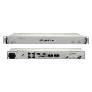 Hubs SkyWire MDX420 Satellite Network GatewayNetwork Management