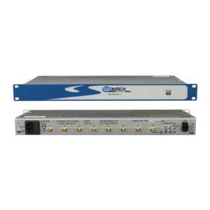 Hubs Spectrum VUE-8 8-Port Spectrum AnalyzerNetwork Management
