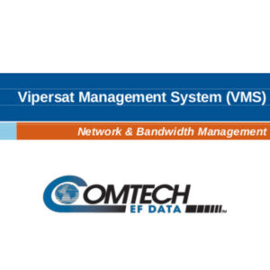 Hubs Vipersat Management System (VMS)Network Management