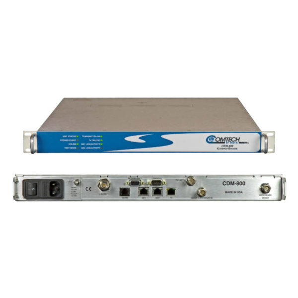 CDM-800 Gateway Router