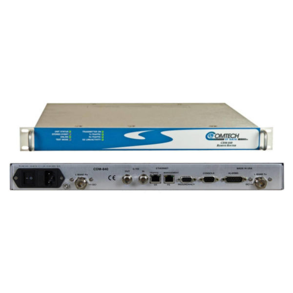 CDM-840 Remote Router