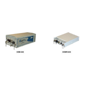 Hubs ODM-840 and ODMR-840 Remote RoutersModems