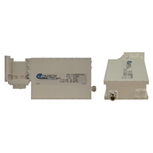 BDC X-Band Low-Noise Block Down Converter Series