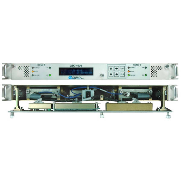 LBC-4000 Up/Down Converter System