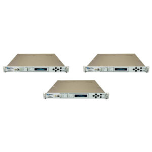 Converters UT-4579 Series X-Band Up ConverterUp Converters