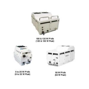 Transceivers CSAT-5060 & CSAT-6070 C-Band Transceivers
