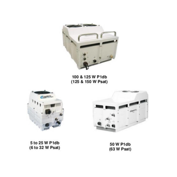 CSAT-5060 & CSAT-6070 C-Band Transceivers