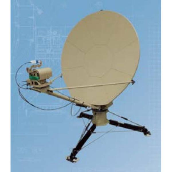 Flyaway Antennas Model C180F Motorized Flyaway Antenna