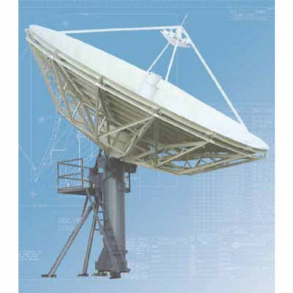 Earth Station Antennas Model 9.0m Cassegrain Antenna